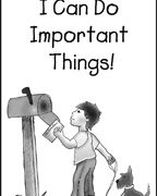 Important Things Book