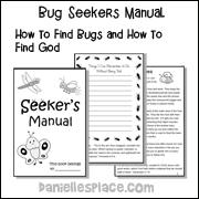 Seekers Manual
