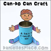 Can Do Can Craft