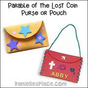 Lost Coin Pouch