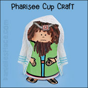 Pharisee Cup Craft Picture