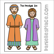 Prodigal Sons Picture