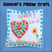 Samuel Pillow Craft