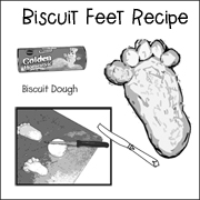 Biscuit Feet