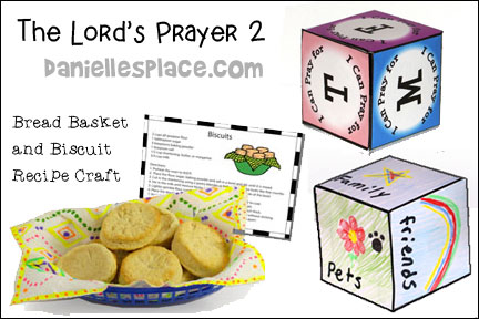 The Lord's Prayer 2